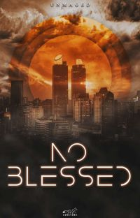 No Blessed cover