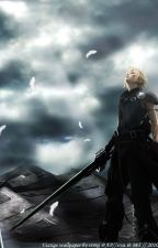Cloud Strife X Reader by CloudFair1997