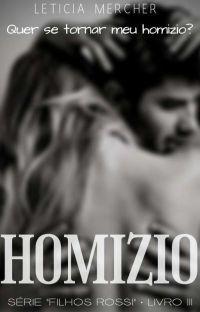 HOMIZIO (Concluído) cover
