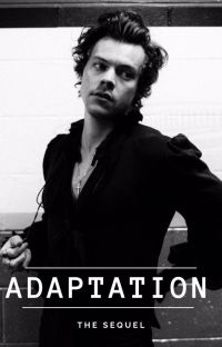 Adaptation - Harry Edward Styles (SEQUEL) cover