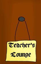 סוד בחדר המורים by rinat2021
