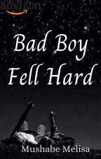 Bad Boy Fell Hard |✔ by not-a-baddie