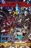 gundam build diver re rise: Gundam Frame User (Slow Update) cover