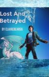 Betrayed And Lost cover