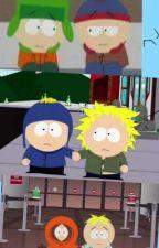 South Park smut 🔞 by Gods_mistake