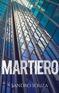 MARTIERO cover
