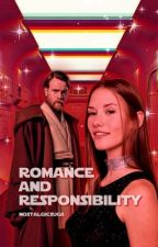 romance and responsibility || star wars by nostalgicsuga