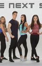 Milton High School (A TNS Story) by Springdancer
