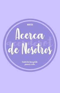Acerca De Nosotros [Proses Revisi] cover