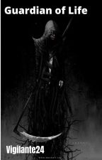 Guardian of Life (Jack Frost x OC) by Vigilante24