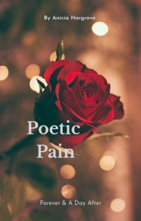 Poetic Pain by SincerelyNici