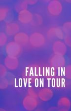 Falling in Love on Tour by watermelon_sugar12