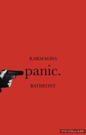 panic - st.n + ab.a by batheont