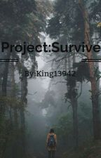 Project:Survive by King13942