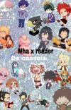 mha x reader cover