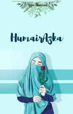 Humairazka by izza-afkarina