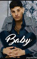 Baby: Nick Mara by hypebae_beanz