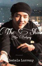O Show #kimTaehyung, de sabela_eu