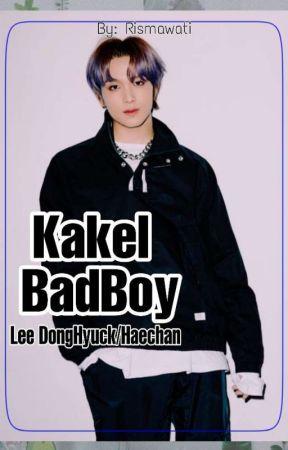 KAKEL BADBOY -Haechan by ajun_kim