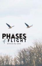 Phases of Flight by julesxbella