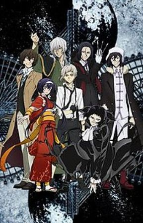 Bungou Stray Dogs Roleplay (closed) by Miaka-Chan20