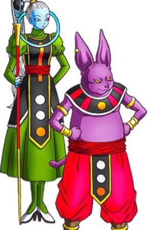 What if Champa and Vados were in charge of U7?(DB-DBS) by TreyTrey888888