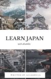 Learn Japan cover