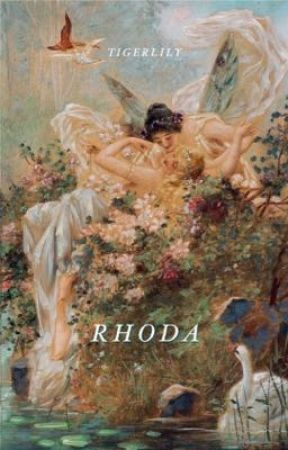 Rhoda by bromeliades