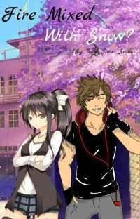 {KaixReader} Flame Mixed With Snow? cover