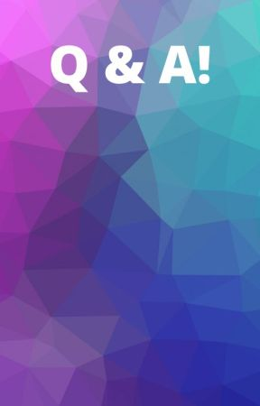 Q & A by Kiri_Baku_2020