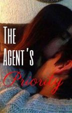 The Agent's Priority by -Dreamwrote-
