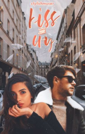 Kiss and Cry [ A Niall Horan OU ] by stylishmuser