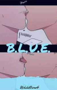 B.L.U.E. (Texting) cover