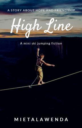 High Line (mini-fan fiction) by MietaLawenda