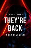 They're Back ( Book 2 ) cover