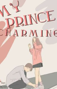 My Prince Charming cover