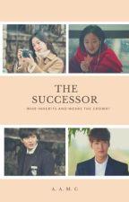 The Successor  by gellyace2x