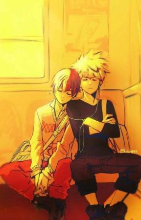 Home Is Where The Heart Is  TodoBaku AU fanfic by IrisA20