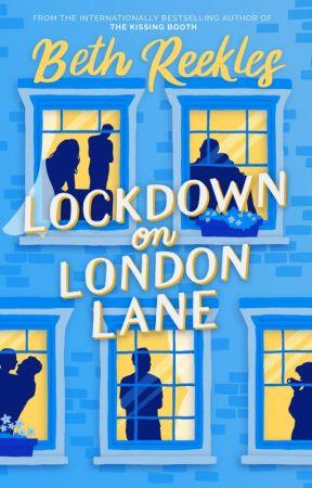 Lockdown on London Lane by Reekles