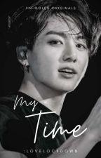 MY TIME || jinkook || by jin-ggles