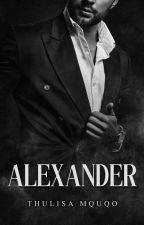 ALEXANDER ✅ by two-lee-saar