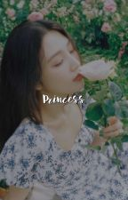 princess   nct 24th member  by antis9d