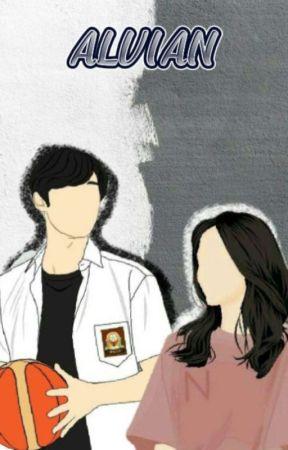 ALVIAN : Possesive Badboy by safitridewi11_