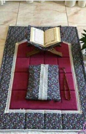 دين الإسلام  by MomenMohmed437