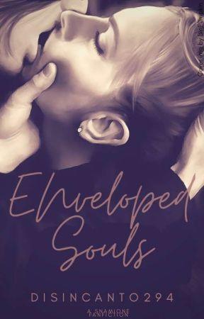 Enveloped Souls by Disincantoo294