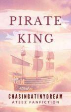 Pirate King (pirate!au) ➵ Ateez [TRADUZIONE ITALIANO] di lostinwonderland__00