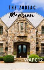 The Zodiac Mansion by WAPC12