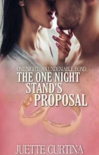 The One Night Stand's Proposal © cover
