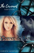 Power of Love by RoCk_PrInCeSs_PR