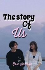 The Story Of Us (Liskook): Completed. by Rosejamatia